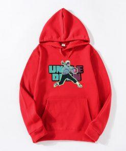2019 Brand New Fashion Kyrie Irving Men Sportswear Print Men Hoodies Pullover Hip Hop Mens tracksuit 2