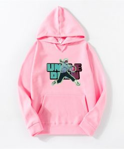 2019 Brand New Fashion Kyrie Irving Men Sportswear Print Men Hoodies Pullover Hip Hop Mens tracksuit 3