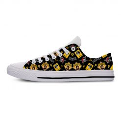 2019 Hot Fashion Printing Pittsburgh Pirates Logos Lightweight Sport Shoes for Walking for Family Friends 6