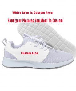 2019 Los Angeles Basketball Fans 7 McGee Lakers Palyer 5 Big Lol Cute Cartoon Sneakers For 1