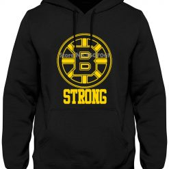 2019 New Brand Men Lowest Price 100 Cotton Jacted Up Boston Strong Bruins Mens Ships From