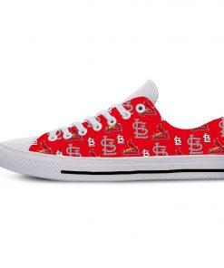 2019 New National Baseball League St Louis Cardinals Walking Breathable Shoes New Arrive Casual Men Women 3