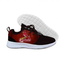 2019 New National Baseball League Walking Breathable Shoes St Louis Cardinals New Arrive Casual Men Women 4