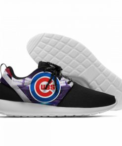 2019 Summer Cool Women Chicago Comfortable Shoes Cubs Classic Unisex Track Shoes Breathable Casual Shoes Walking 2