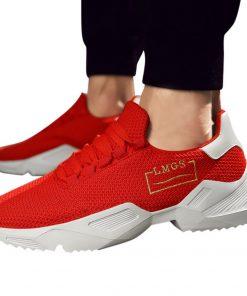 2019 Summer men s basketball shoes breathable sneakers thick bottom non slip basketball shoes jordan comfortable 3