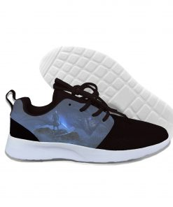 2019 hot fashion Game of Thrones 3D casual shoes for men women high quality Harajuku 3D 1