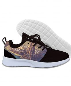 2019 hot fashion Game of Thrones 3D casual shoes for men women high quality Harajuku 3D