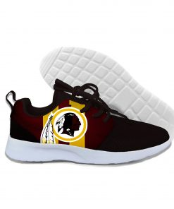 2019 hot fashion redskins 3D casual shoes for men women high quality Harajuku 3D printing redskins 1