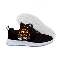 2019 hot fashion redskins 3D casual shoes for men women high quality Harajuku 3D printing redskins 2