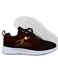 2019 hot fashion redskins 3D casual shoes for men women high quality Harajuku 3D printing redskins