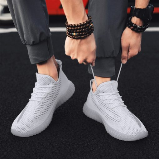 2019 mens sneakers crystal sole sports shoes solid color breathable casual basketball shoes non slip basketball 4