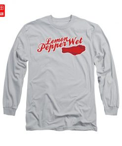 Atlanta Lemon Pepper Wet T Shirt atlanta baseball braves atl hot food city 2