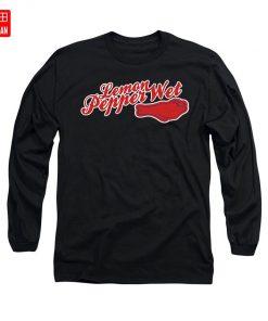 Atlanta Lemon Pepper Wet T Shirt atlanta baseball braves atl hot food city 3