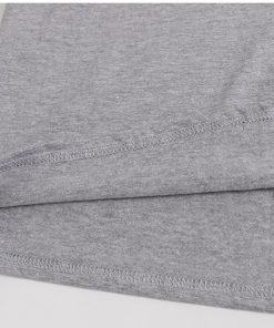 Baby Yoda Figure Men s Tshirt Oversized Bebe Yoda T Shirt The Child Mandalorian Summer Cotton 4