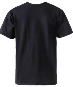 Baby Yoda The Mandalorian T shirts Mens Summer Short Sleeve Tops Man Brand High Quality 100 2