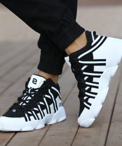 Basket Homme 2018 Outdoor Basketball Shoes Men s Cement Wear resistant Anti skid Training Sneaker Basketball 2