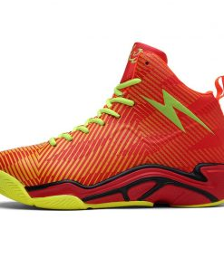 Basketball Shoes Women Breathable Outdoor Mens Basketball Sneakers 1