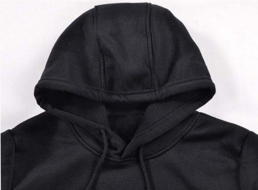 Because Daryl Said So Walking Dead Men Women Unisex Top Hoodie Sweatshirt 68 2