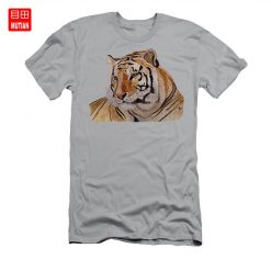 Bengal Tiger T Shirt tiger panthera tigris tigris panthera tigris detroit wildlife wild animals big cats 1