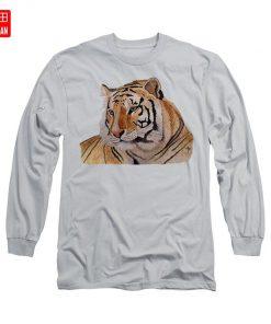 Bengal Tiger T Shirt tiger panthera tigris tigris panthera tigris detroit wildlife wild animals big cats 2