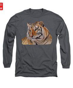 Bengal Tiger T Shirt tiger panthera tigris tigris panthera tigris detroit wildlife wild animals big cats 3
