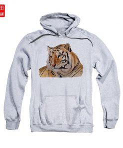Bengal Tiger T Shirt tiger panthera tigris tigris panthera tigris detroit wildlife wild animals big cats 4