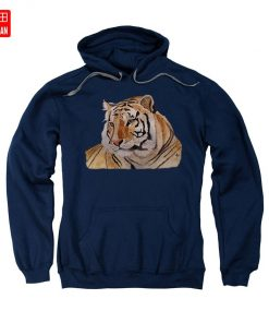 Bengal Tiger T Shirt tiger panthera tigris tigris panthera tigris detroit wildlife wild animals big cats 5