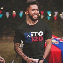 Beto ORourke Shirt Proud Texan BETO 2020 Shirt Vote Beto For President Tshirt