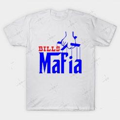 Bills Mafia T shirt gobills bills mafia buffalo ny go bills 1