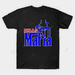 Bills Mafia T shirt gobills bills mafia buffalo ny go bills