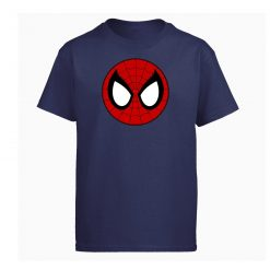 Black Spider Man T Shirt Spiderman Tshirt Men Peter Parker Superhero Tshirts T Shirts Cotton Short 1