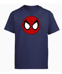Black Spider Man T Shirt Spiderman Tshirt Men Peter Parker Superhero Tshirts T Shirts Cotton Short 1