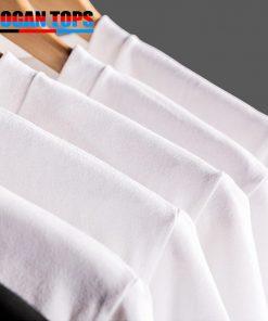 Boba Fett Samurai T shirt Cool Star Wars T Shirt Men Black Tops Vintage Japan Style 4