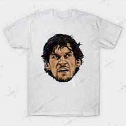 Boban Marjanovic T Shirt marjanovic luka doncic boban doncic serb serbia luka sports basketball 1