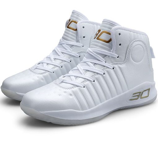 Brand Men Basketball Shoes High Top Non slip Superstar Sneakers Footwear Male Sports Shoes Outdoor Men 2