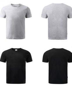 Broncos Black T Shirt Fan Denver Football Bronco Logo AFC All Sizes S 2XL Harajuku Tops 1