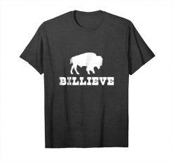 Buy Bills Mafia Billieve Shirt Gift For Buffalo Fans Unisex T Shirt