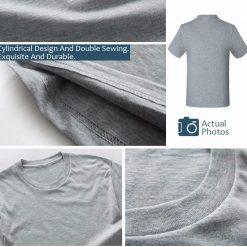 Camp Crystal Lake instructor Vintage T shirt Jason Friday 13th movie Hoodie swearshirt 2