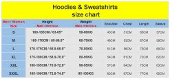 Changes Friday The 13th Jason Voorhees Airbrush Mask Black Printed Men Funny Hoodies Sweatshirts 1
