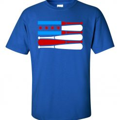 Chicago Baseball American Flag Shirt Cubs New Discout Hot New Fashion Top Free Shipping 2018 Officia