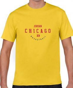 Chicago Bull Legend 23 Michael Jordan Basketball Fans Wear Nostalgic Man Women Cotton Men s Casual 2