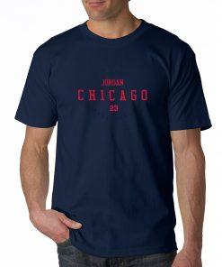 Chicago Bull Legend 23 Michael Jordan Basketball Fans Wear Nostalgic Man Women Cotton Men s Casual 3