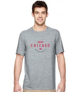 Chicago Bull Legend 23 Michael Jordan Basketball Fans Wear Nostalgic Man Women Cotton Men s Casual 4