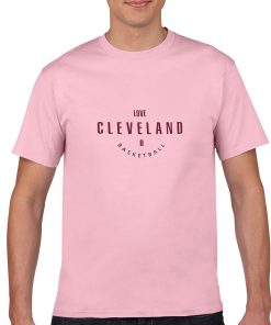 Cleveland Cavaliers Number 0 Kevin Love Man Art T Shirt 100 Cotton Tee Jersey Tops t 3