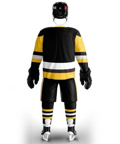 Cool Hockey free shipping Pittsburgh Penguin fans Training wear ice hockey jersey s in stock customized 1
