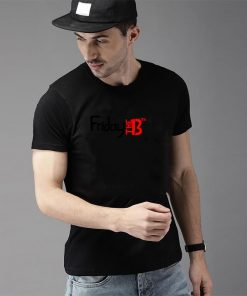Customized friday the 13th tee t shirts male female plus sizes s 5xl fitted outfit 2