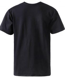 Cute Baby Yoda Mandalorian T shirts Mens Summer 100 Cotton Tops Short Sleeve Tops Streetwear 2020 2