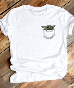 Cute Lilo Stitch Baby Yoda Groot Friend T Shirt Women Clothes Casual Cartoon O Neck Short 2