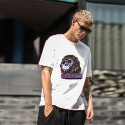 Cute friday the 13th t shirt jason voorhees tee t shirts men s s 5xl short
