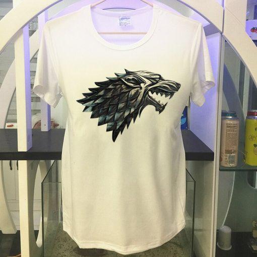 DRACARYS Brand 2020 New Man t shirt Game Of Thrones t shirt Man Tshirt Women T 2